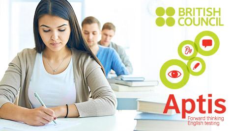 Nuevos cursos preparatorios APTIS