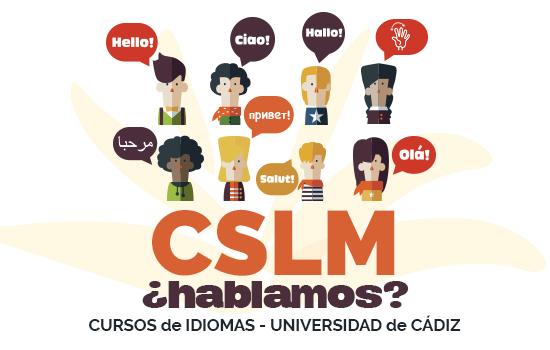 Cursos de idiomas 2019