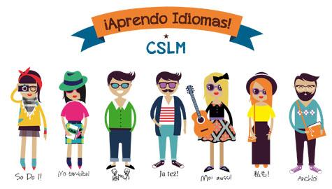 Nueva edición de Primavera 2018 del Centro Superior de Lenguas Modernas de la Universidad de Cádiz