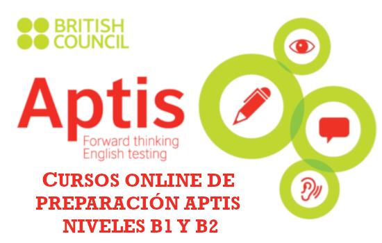 IMG Nuevos cursos preparatorios APTIS B1 y B2