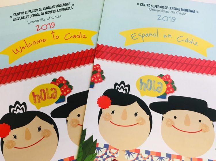 Comienzo de los cursos trimestrales de español