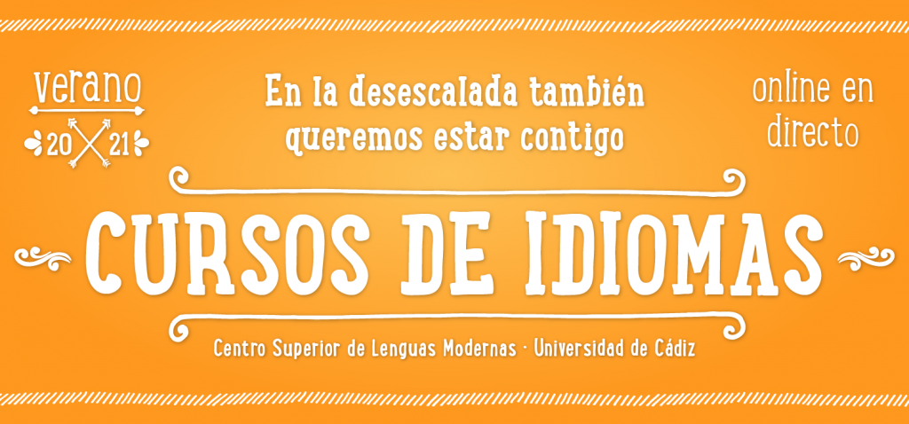 El CSLM anuncia una nueva edición de los cursos intensivos de idiomas en verano