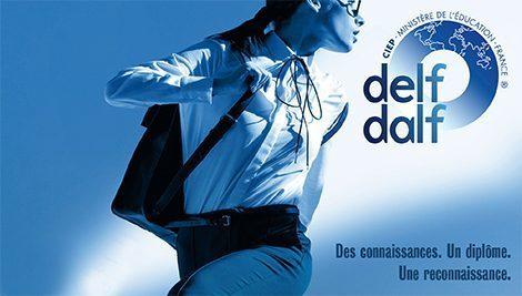 Abierta la convocatoria DELF/DALF de octubre